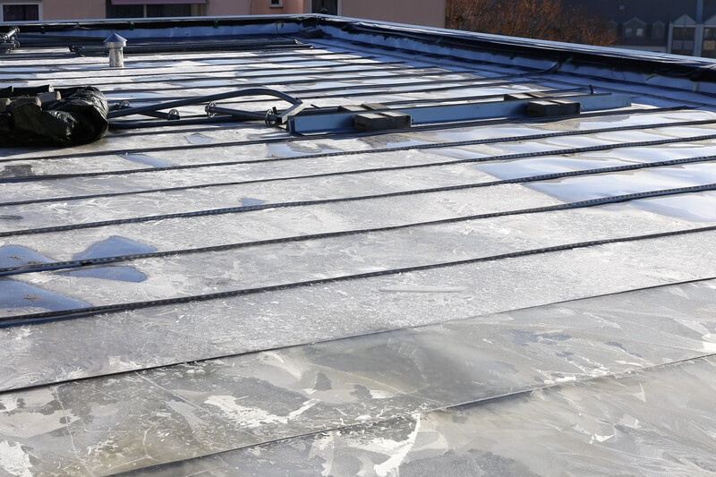 Flat Roofing Sidcup Greater London