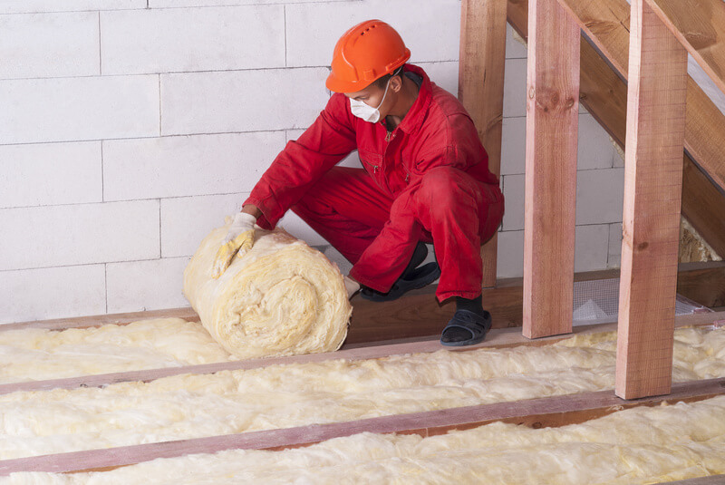 Roof Insulation Sidcup Greater London