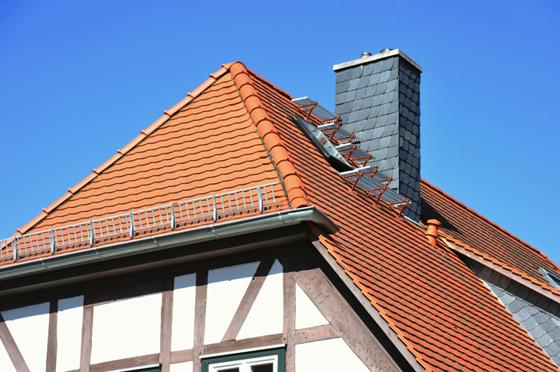 Roofing Lead Works Sidcup Greater London