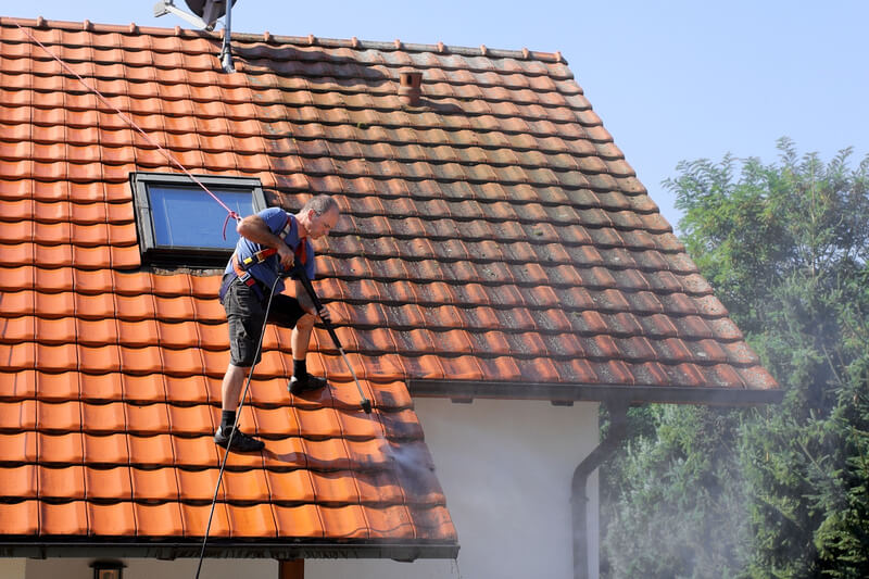 Roof Maintenance Sidcup Greater London