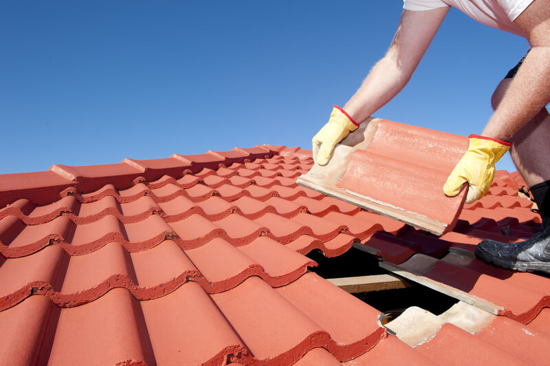 Replacement Roofing Tiles Sidcup Greater London
