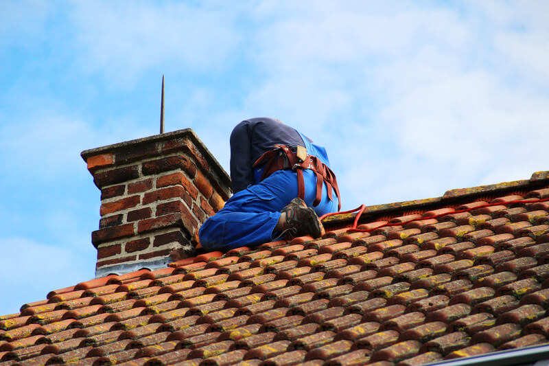 Roofing Services in Sidcup Greater London