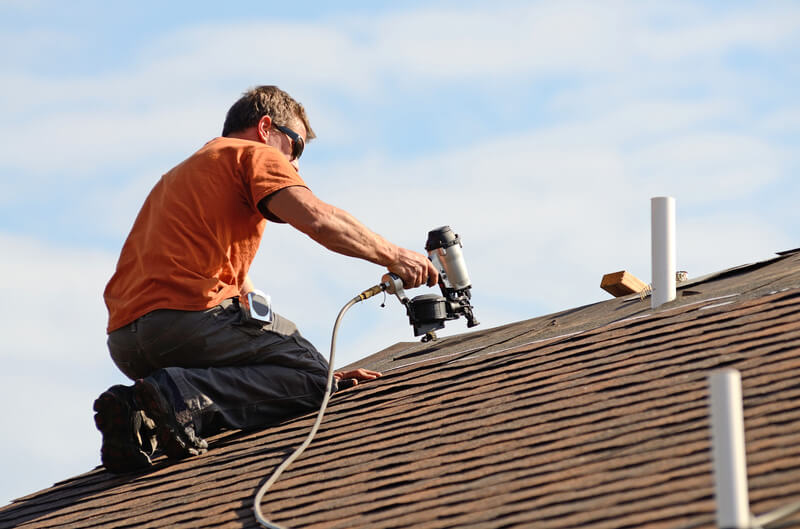Shingle Roofing Sidcup Greater London