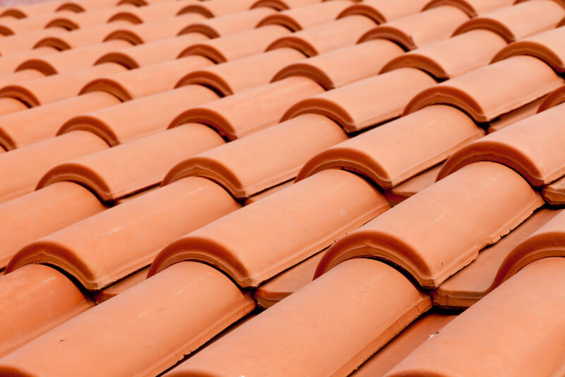 Tile Roofing Sidcup Greater London